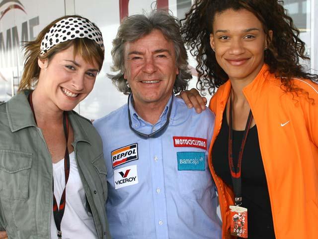 MotoGP, record de audiencia en TVE