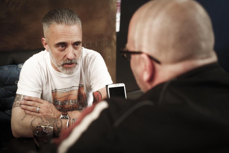 Entrevista Sergi Arola