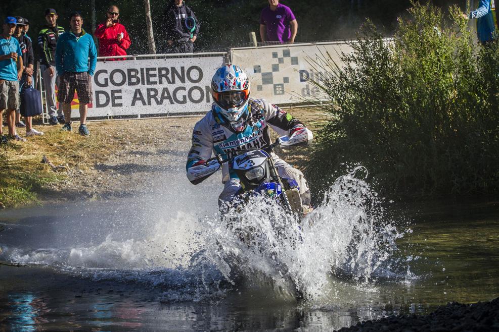 Joan Barreda vence en la Baja Aragón 2016