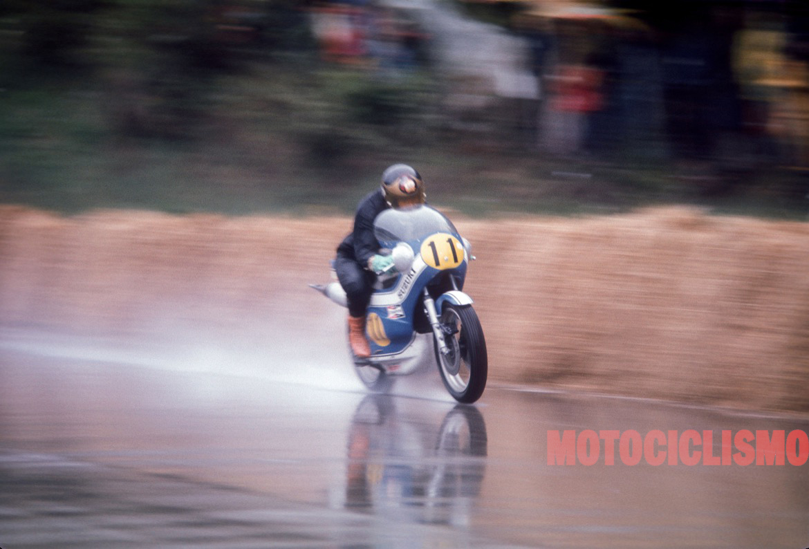 Fotos de Barry Sheene