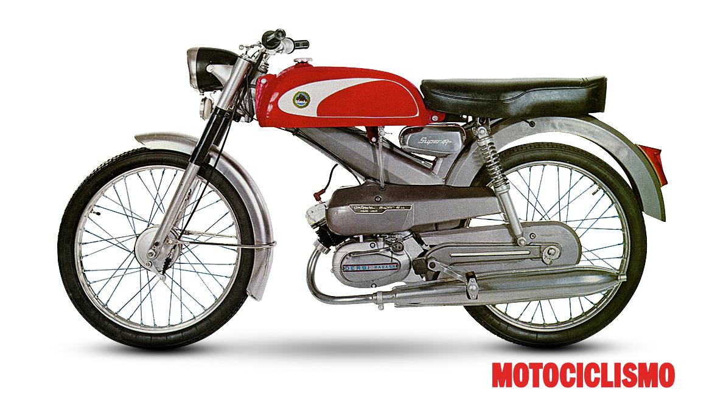 Fotos de las motos de la EGB