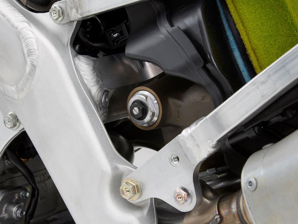 Honda CRF 450 2017