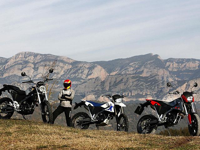 Imagen de Galeria de La mejor fotografía con BMW Motorrad