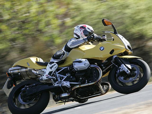 Vuelve el equipo BMW Motorrad