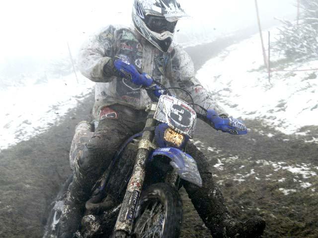 Cervantes funde la nieve