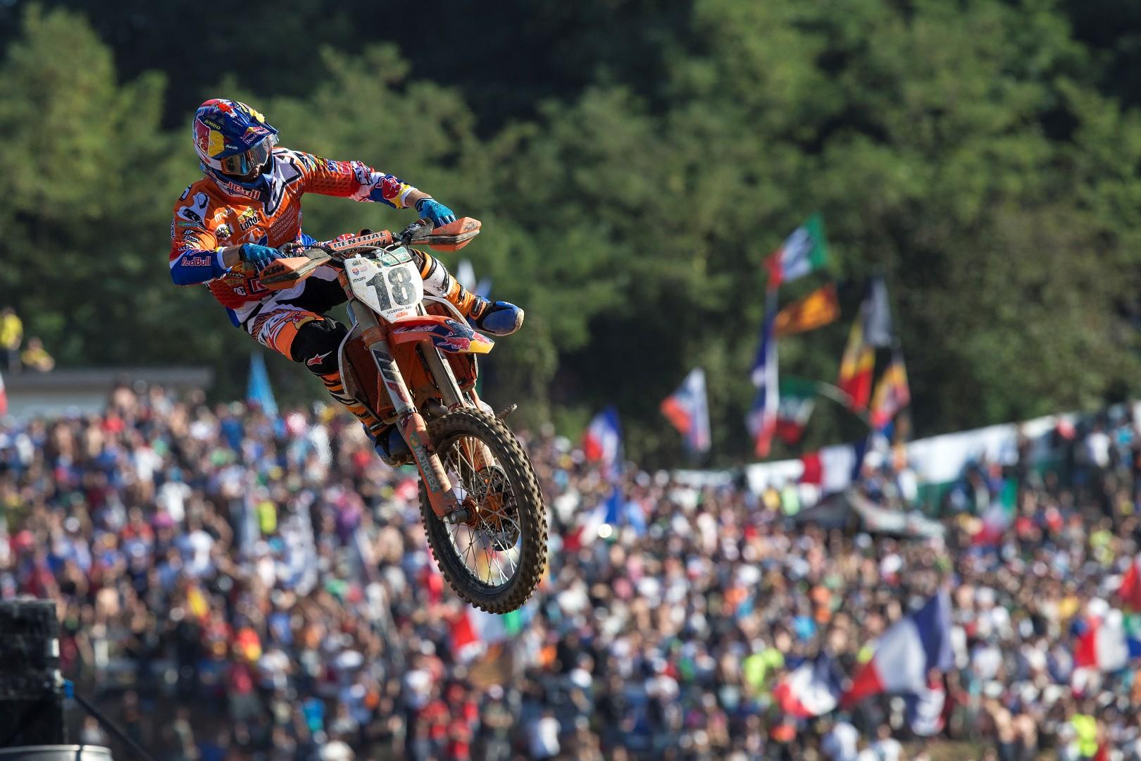 Galería fotos Motocross de las Naciones 2016