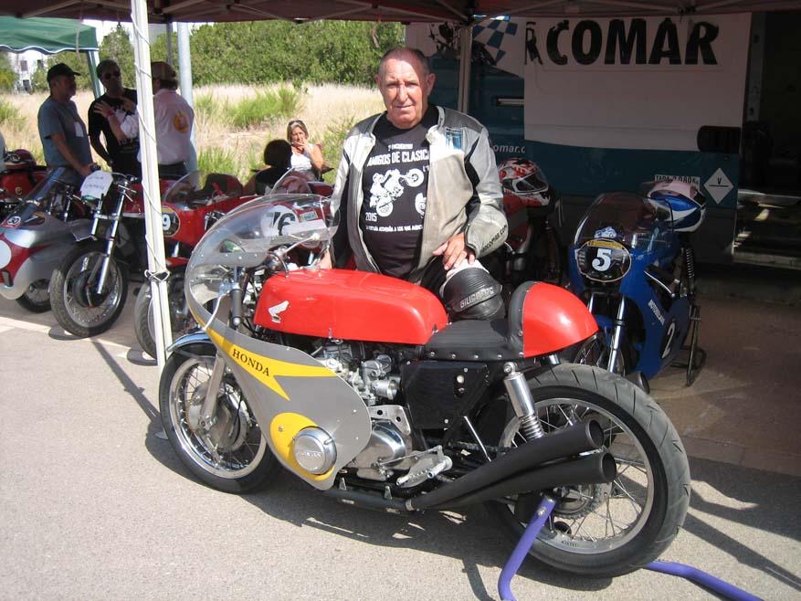 23º Edición Classic Racing Revival Denia