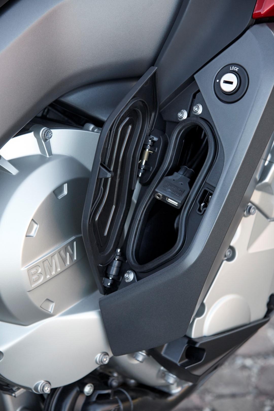 BMW K 1600 GT 2017
