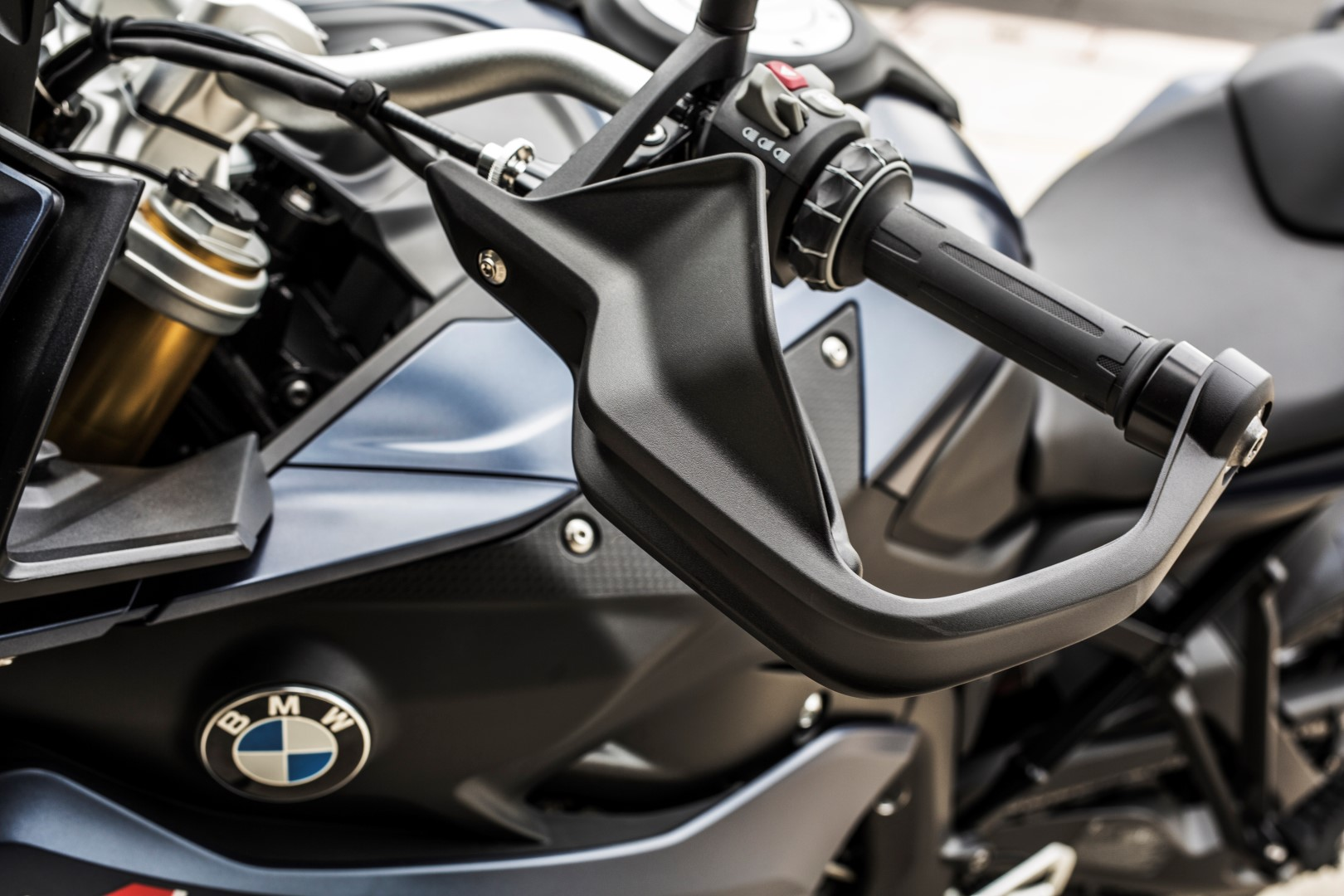 BMW S 1000 XR 2017