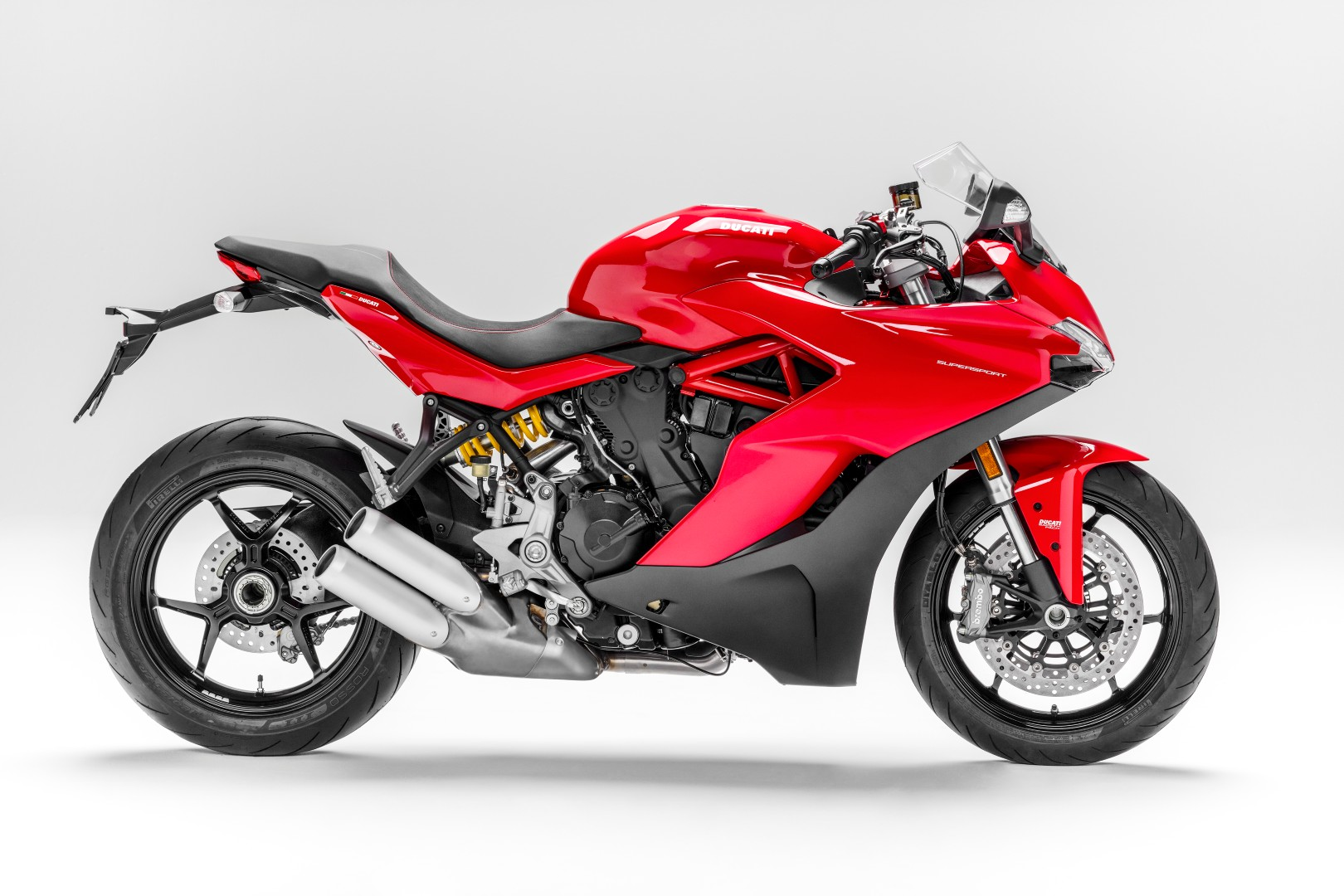 Ducati 939 Supersport/S 2017