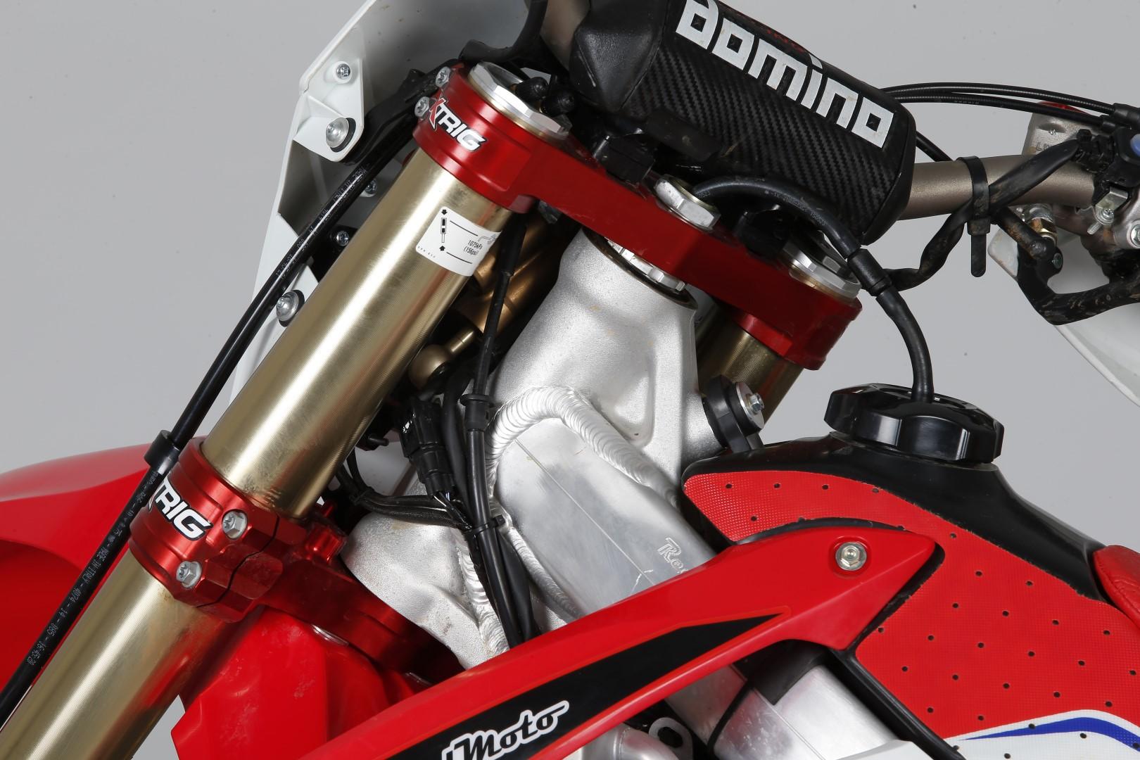 Honda CRF 300 RME Special