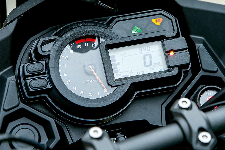 Comparativa trail: BMW, Ducati, Kawasaki Versys, KTM 1290 Super Duke GT y Triumph Tiger Sport