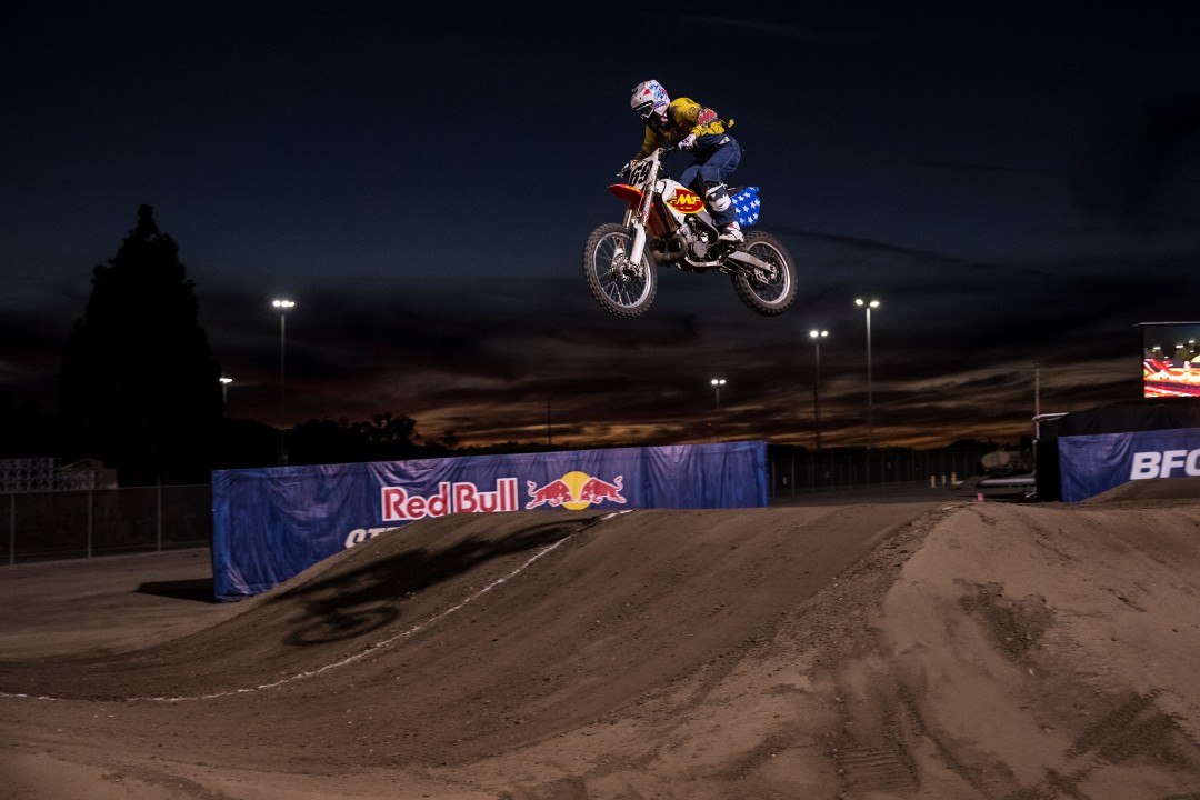 Fotos Red Bull Straight Rhythm