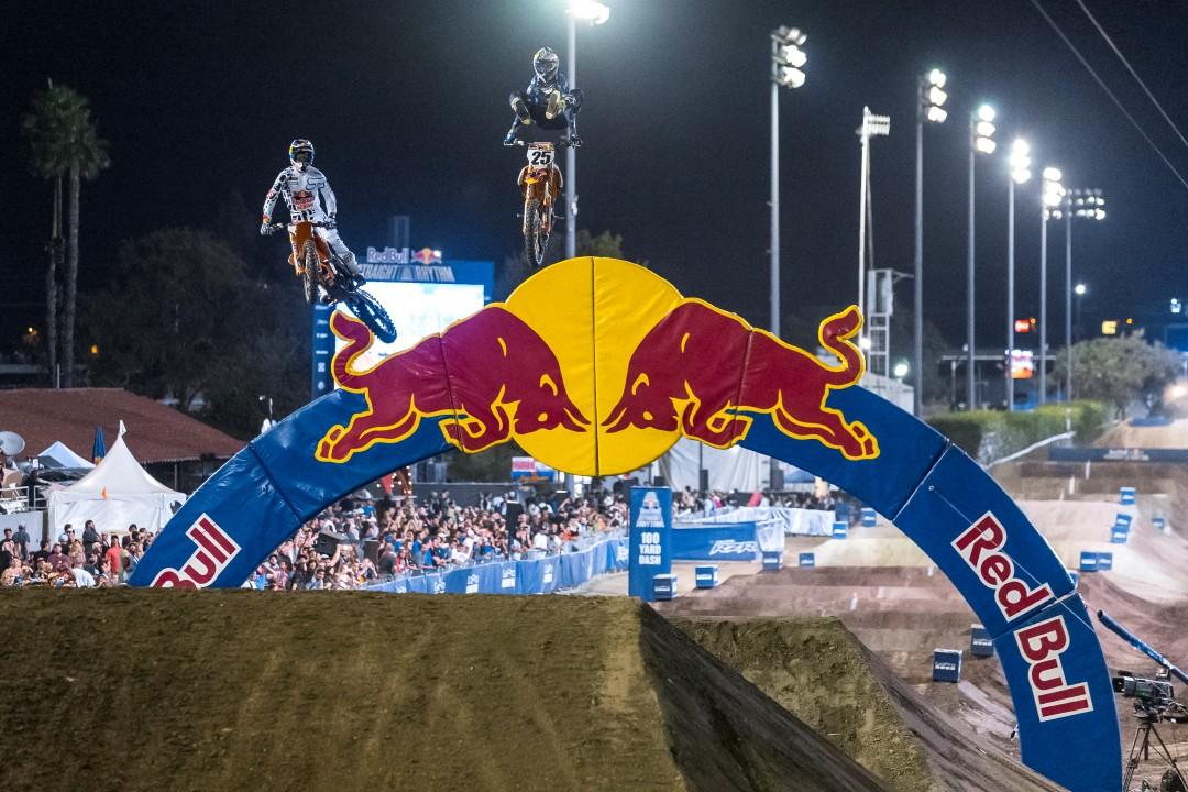 Fotos Red Bull Straight Rhythm