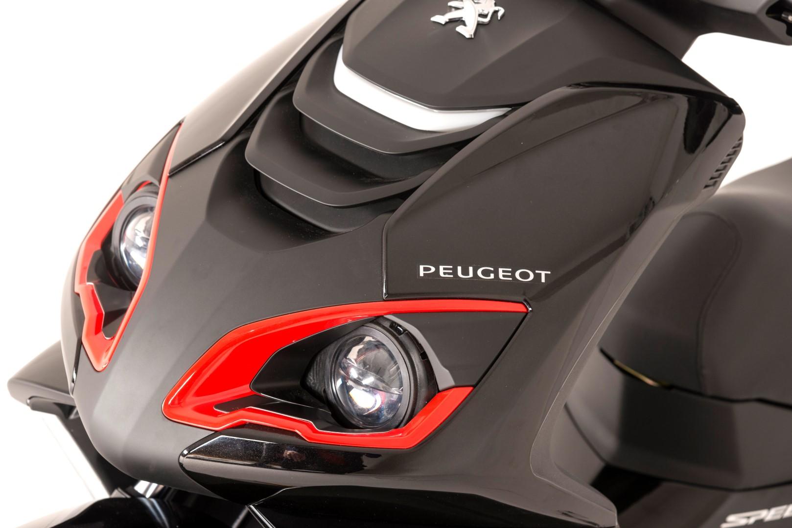 Novedades Peugeot 2017 fotos