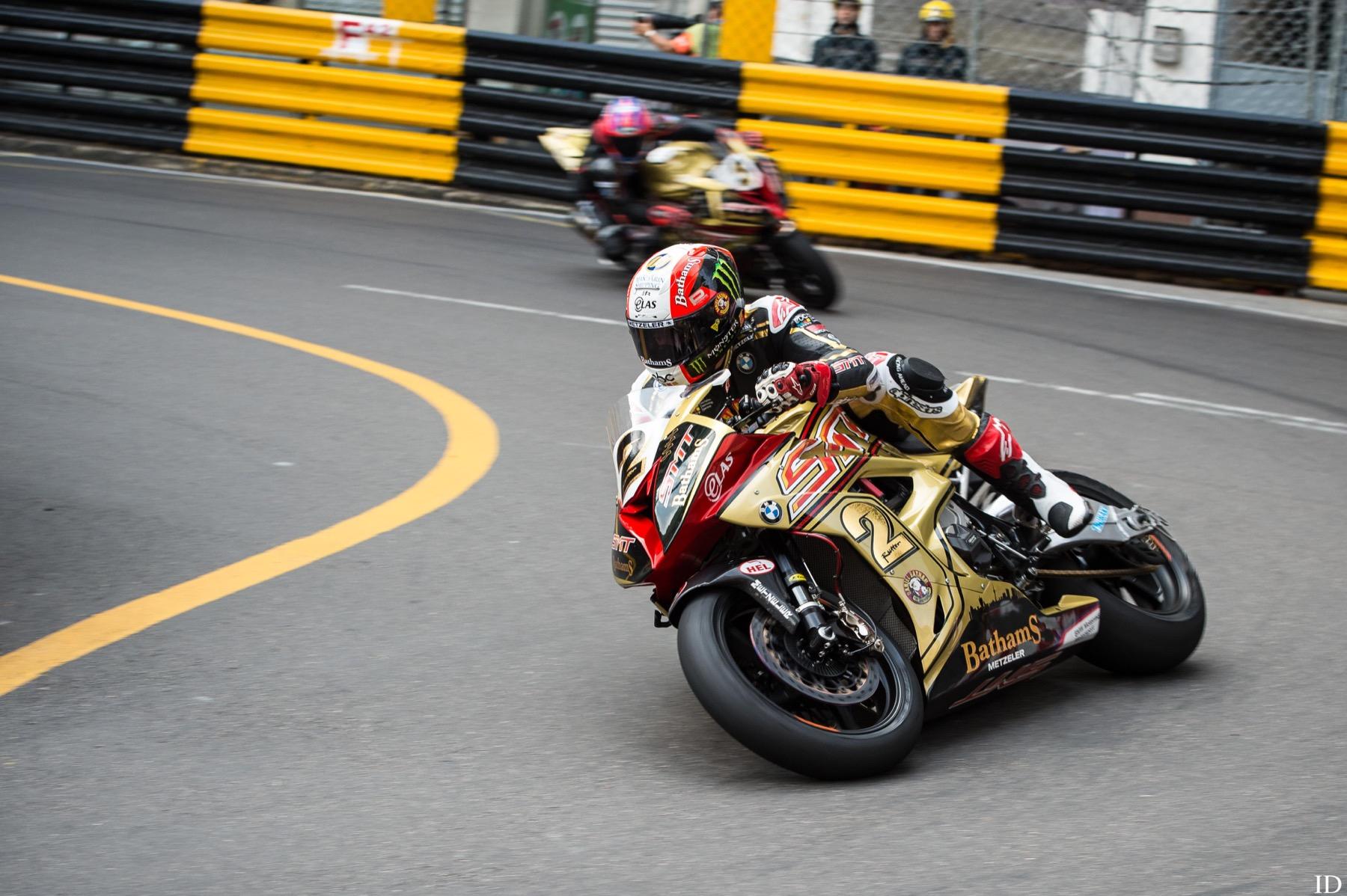 Gran Premio de Macao 2017