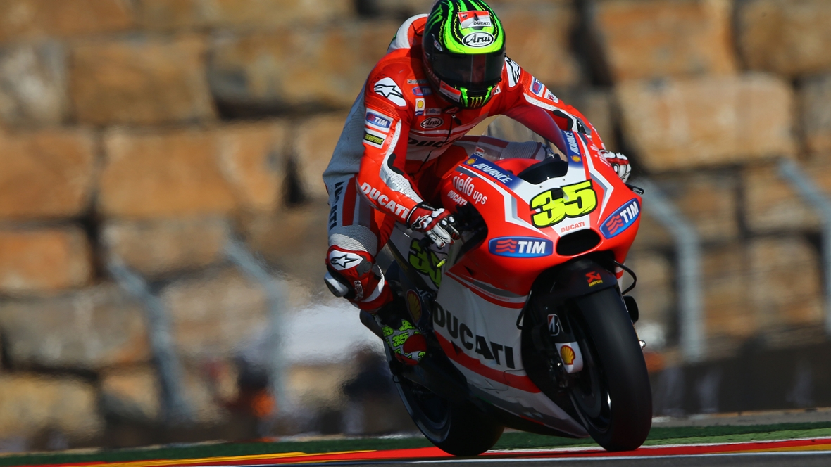 La historia de Ducati en MotoGP
