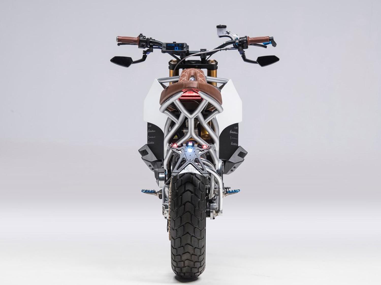 Tacita Aero E-Racer