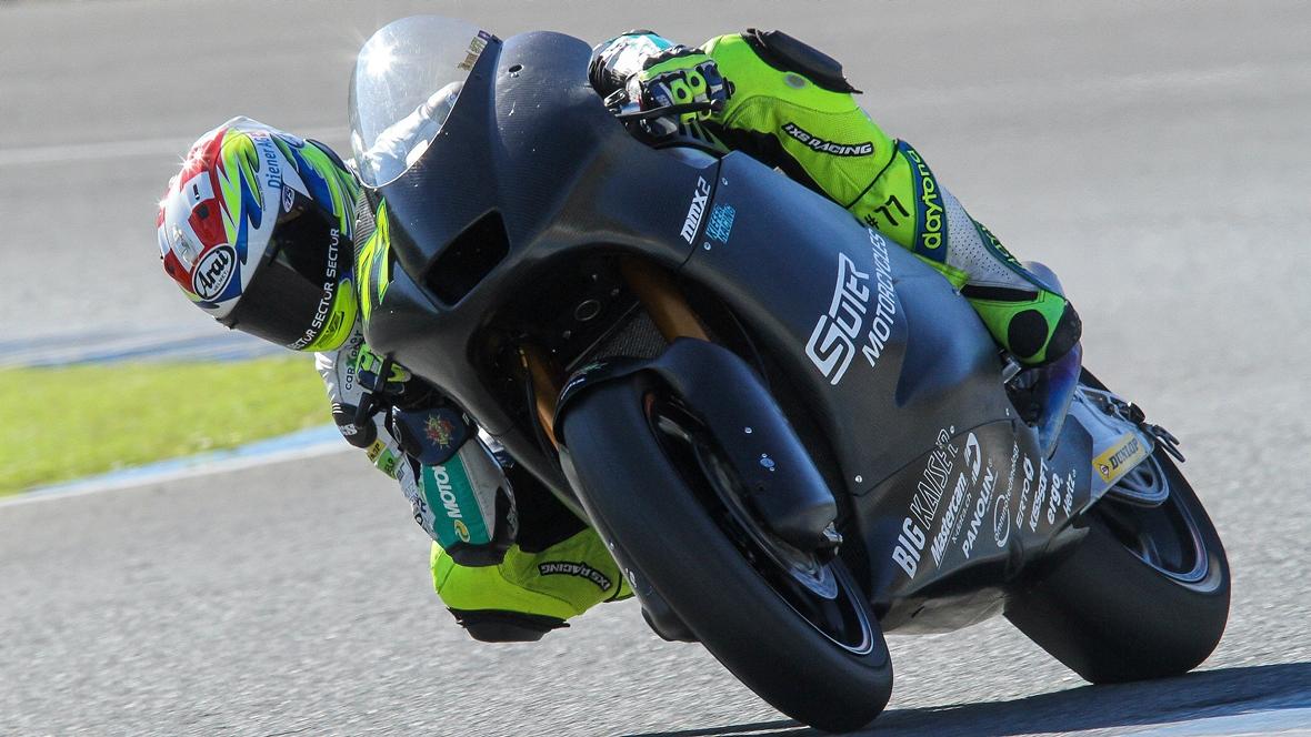Caras nuevas y seminuevas MotoGP 2017