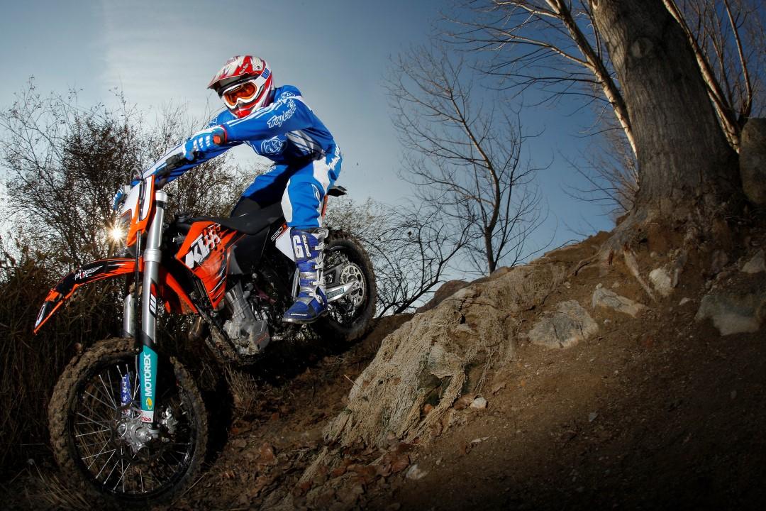 Fotos KTM 530 EXC