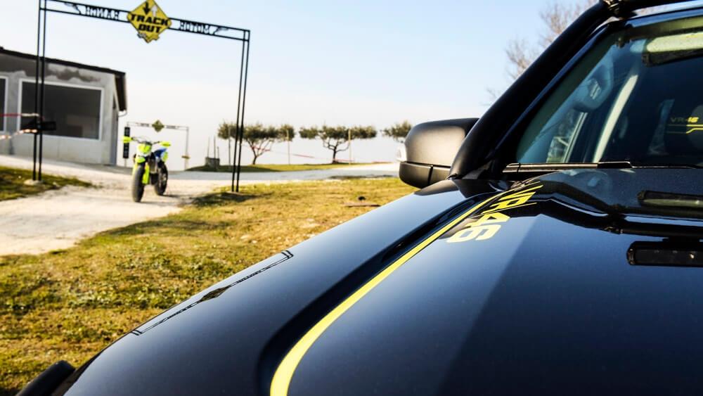 VR46 Cars, los coches de Valentino Rossi