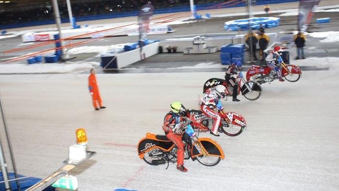 MotoDeportes de Invierno (I): Ice Speedway   Deporte   Motociclismo.es