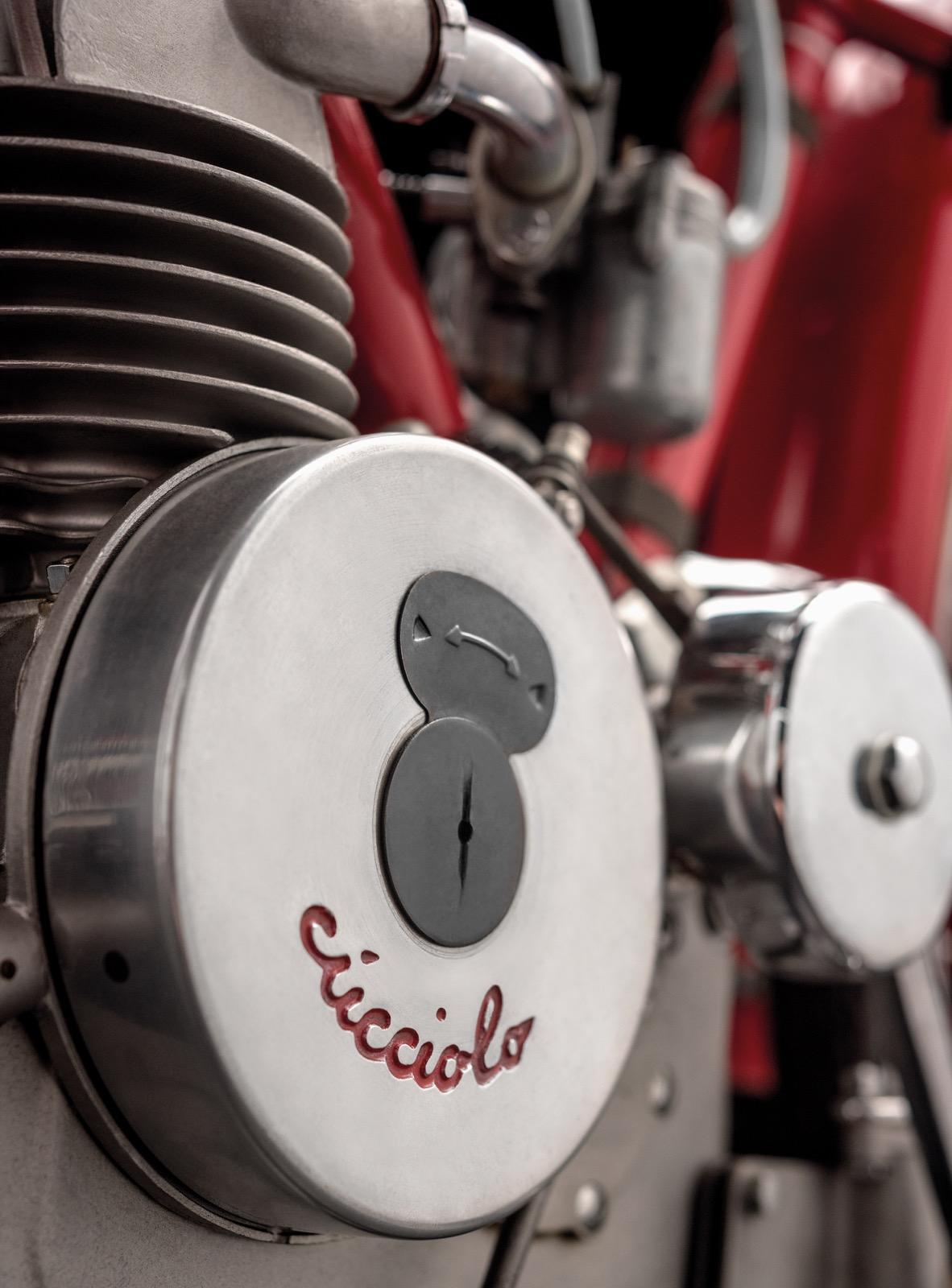 Ducati 90ª Aniversario