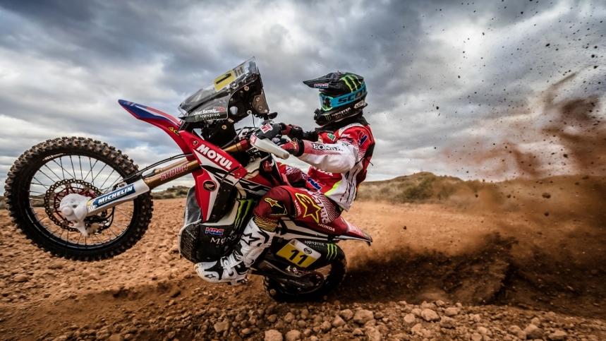 Dakar 2017, favoritos y outsiders