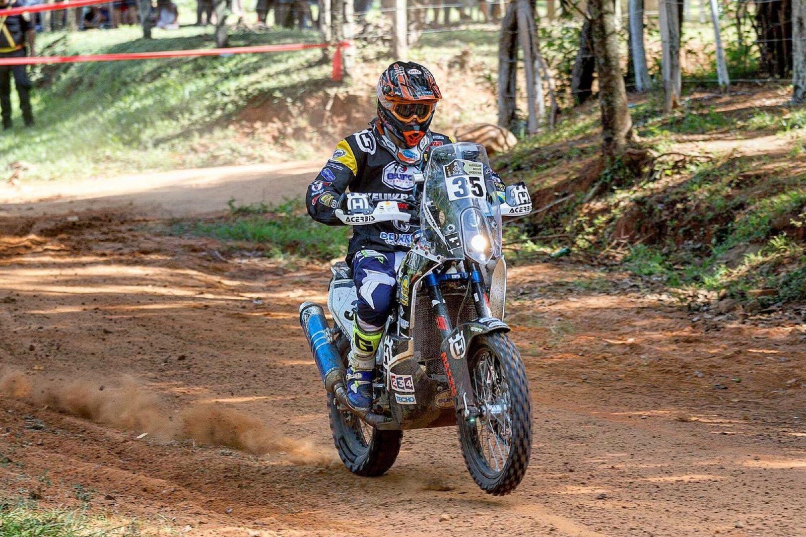 Dakar 2017 Etapa 3