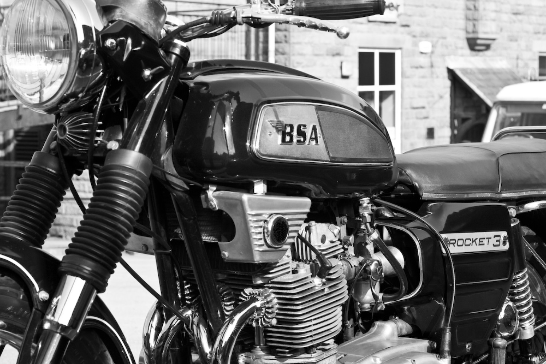 Motos de tres cilindros (Parte I)