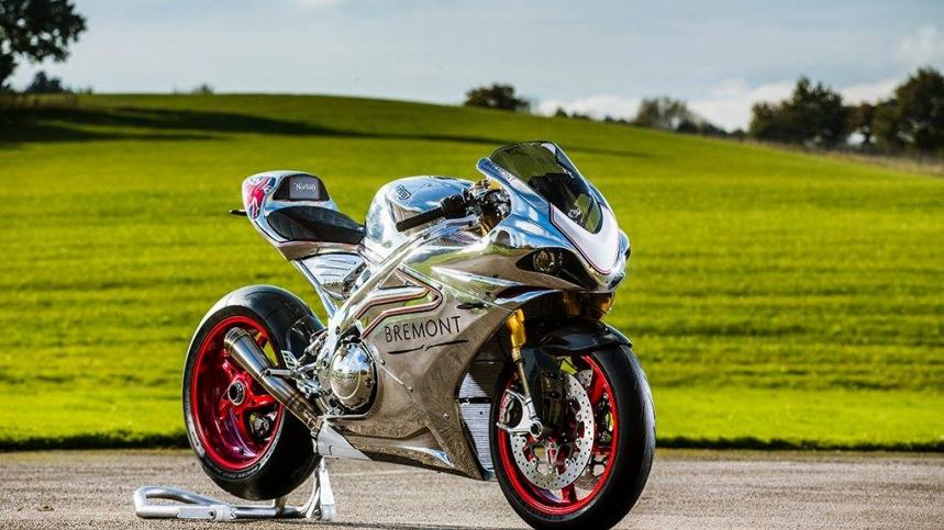 9 motos con las que soñar en 2017
