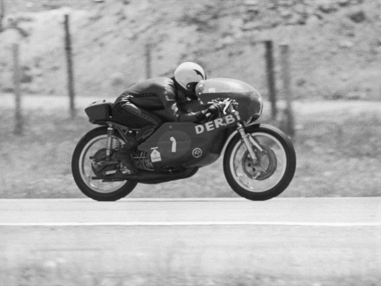 Las motos de Ángel Nieto