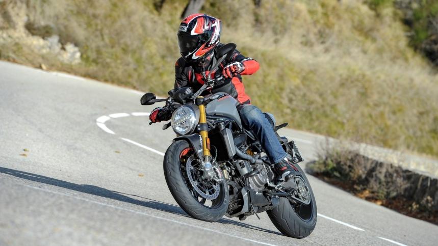 Pruebas de Motos 2017