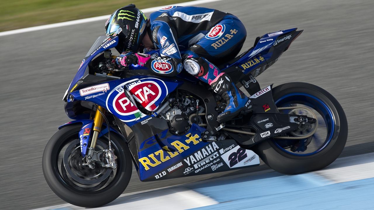 Yamaha Racing 2017, todas sus motos