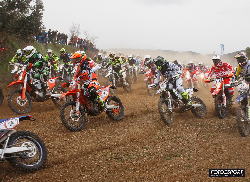 Bassella Race1 2017