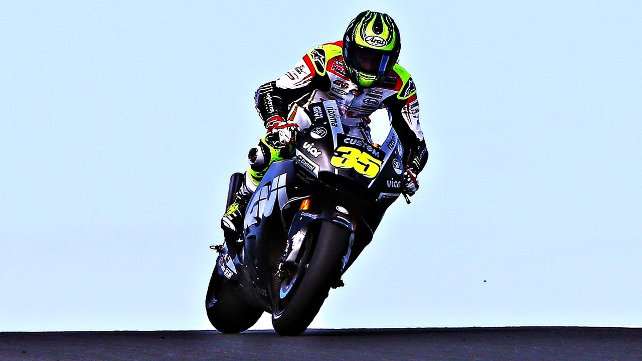 Las postales de MotoGP 2017