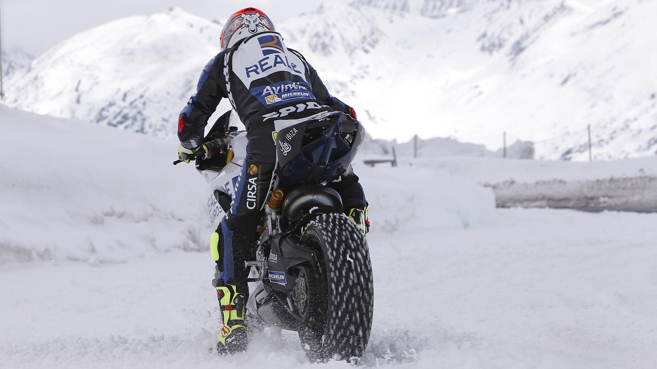 Reale Avintia Racing MotoGP 2017