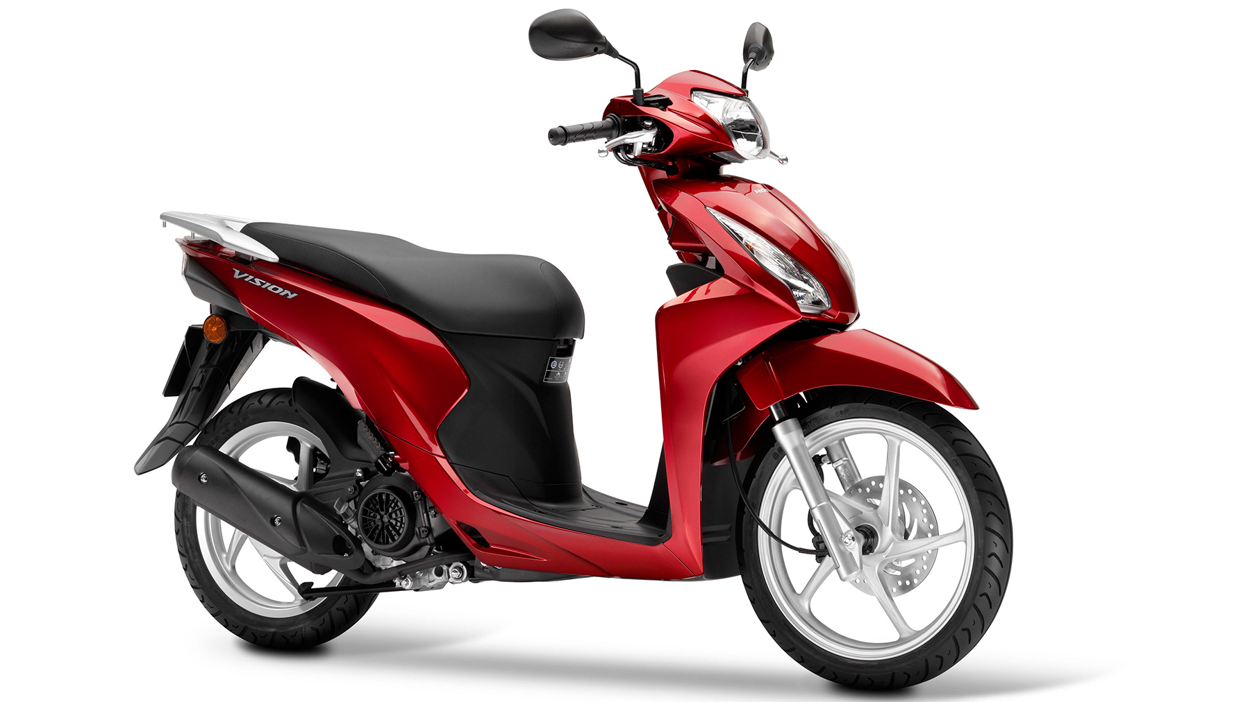 Novedades Scooters 2017