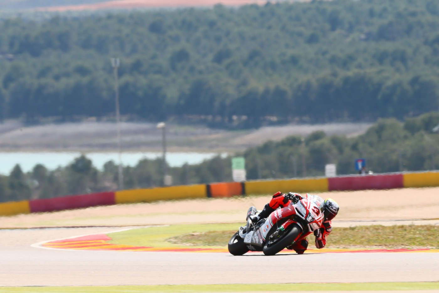 Superbike Aragon 2017