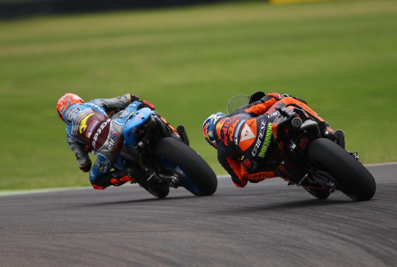 MotoGP Gran Premio Argentina 2017