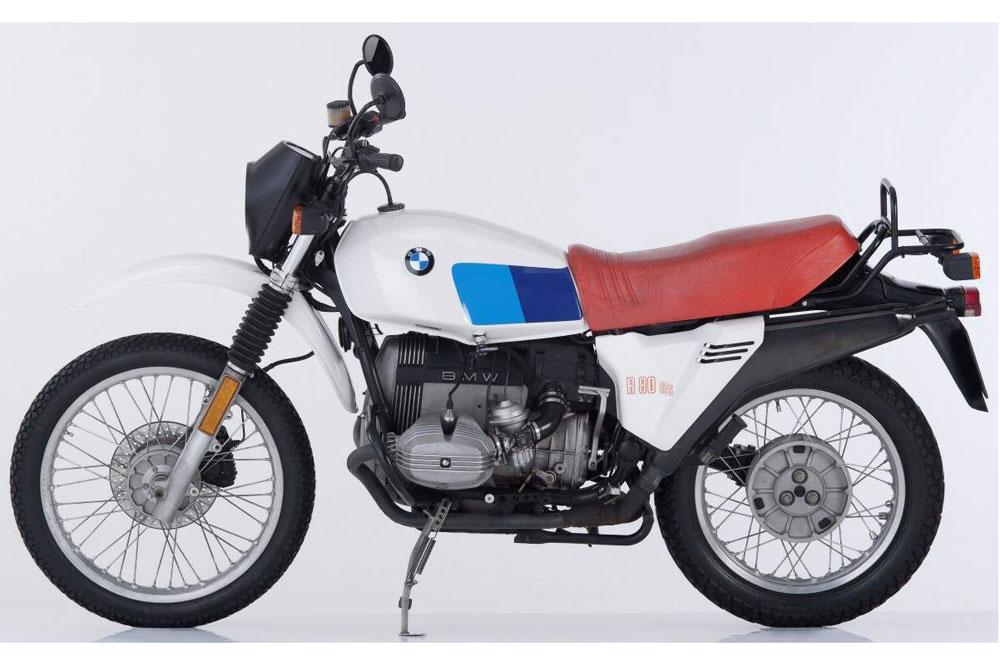 24 motos que cambiaron el mundo
