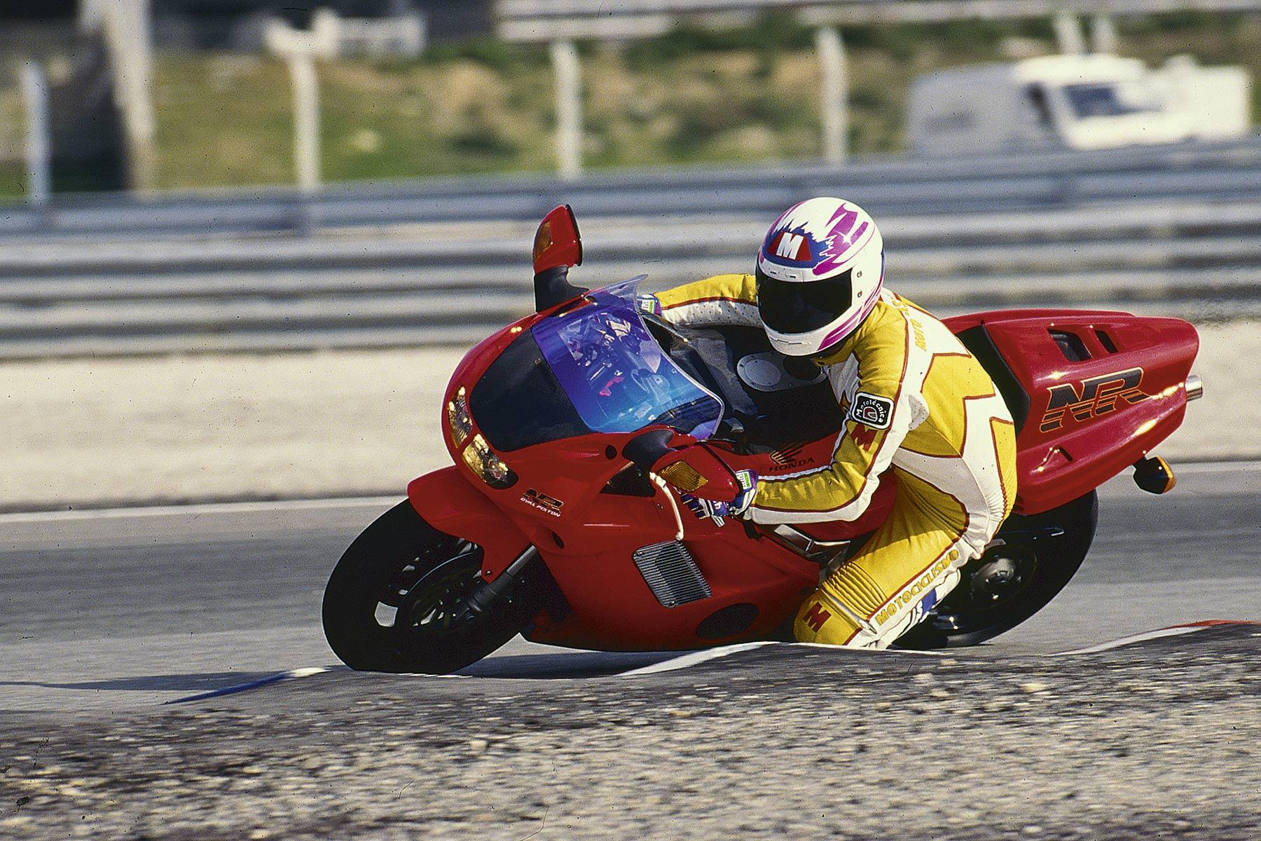 Grandes deportivas de los 90 (I)