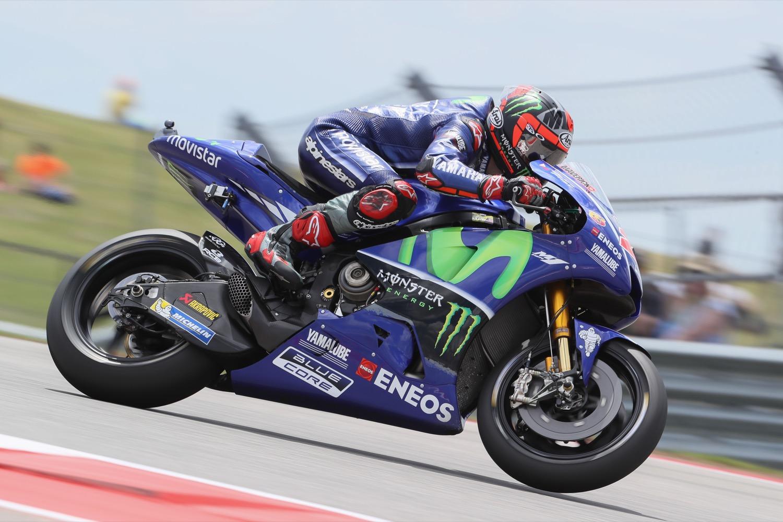 MotoGP Entrenamientos Libres