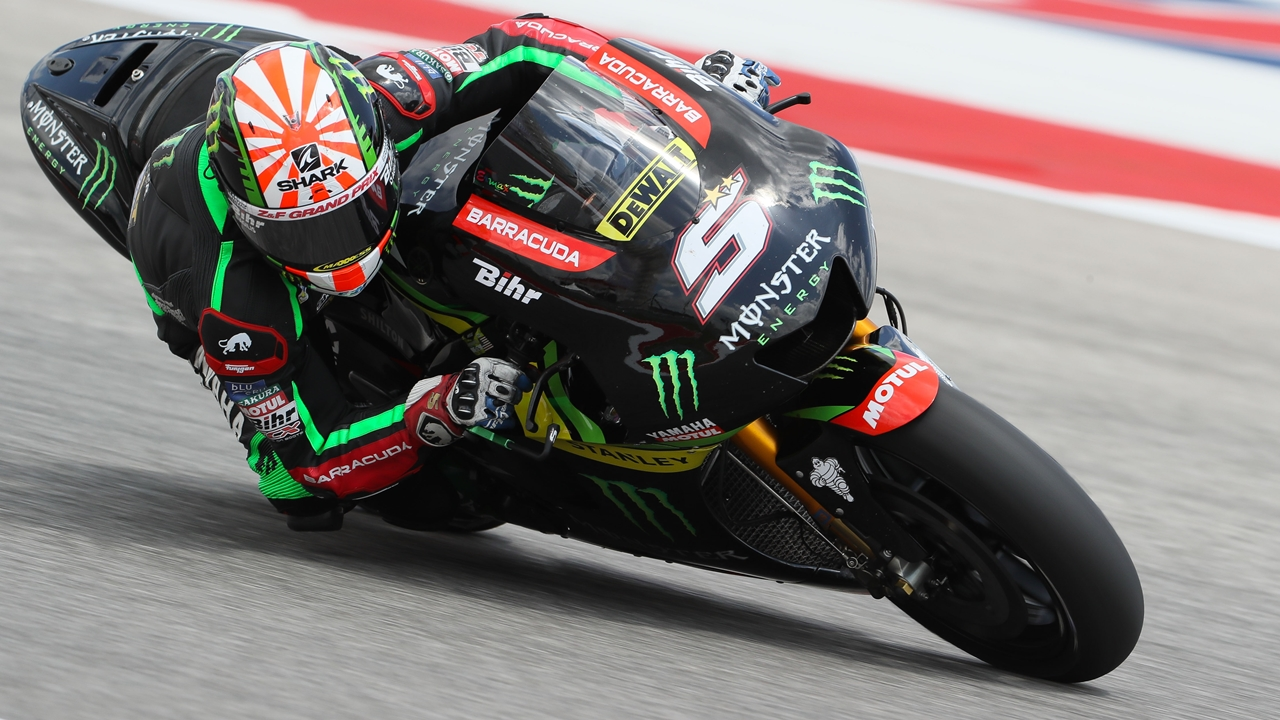 Austin MotoGP 2017