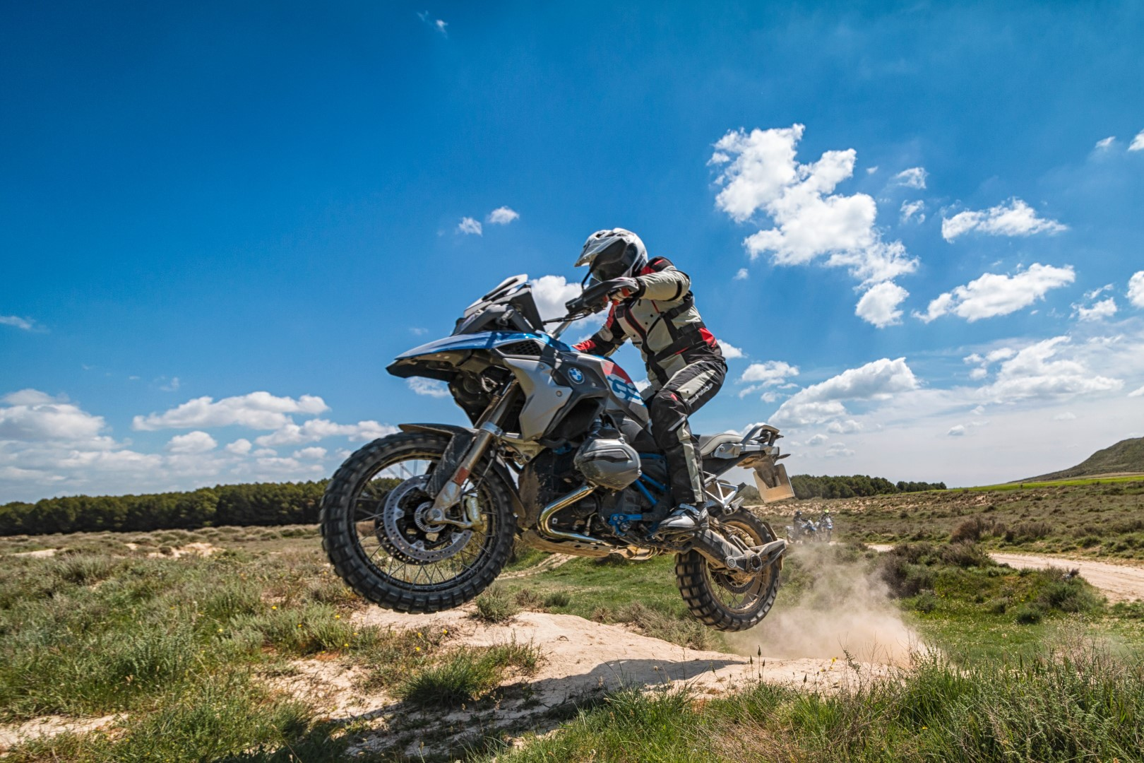 BMW R 1200 GS Ride. Fotos