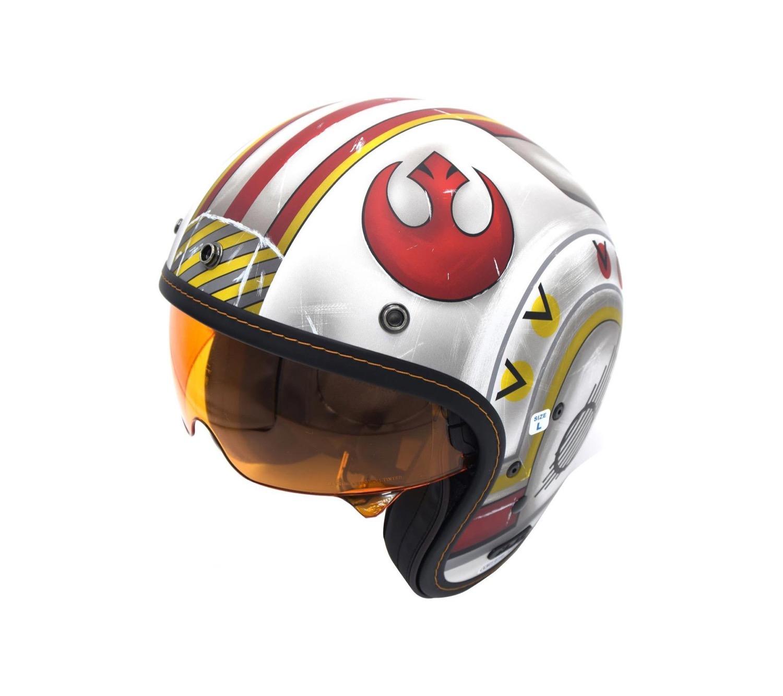 HJC FG 70 Skywalker