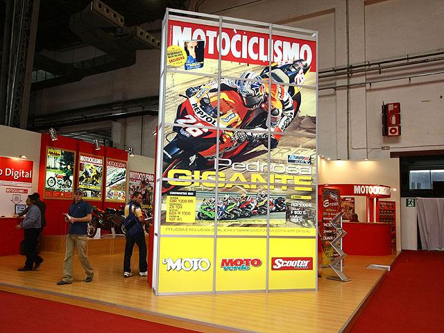 Imagen de Galeria de Salón de la Moto de Madrid