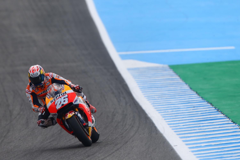Entrenamientos libres MotoGP GP España 2017