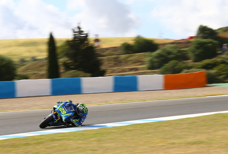 Galería GP España MotoGP 2017