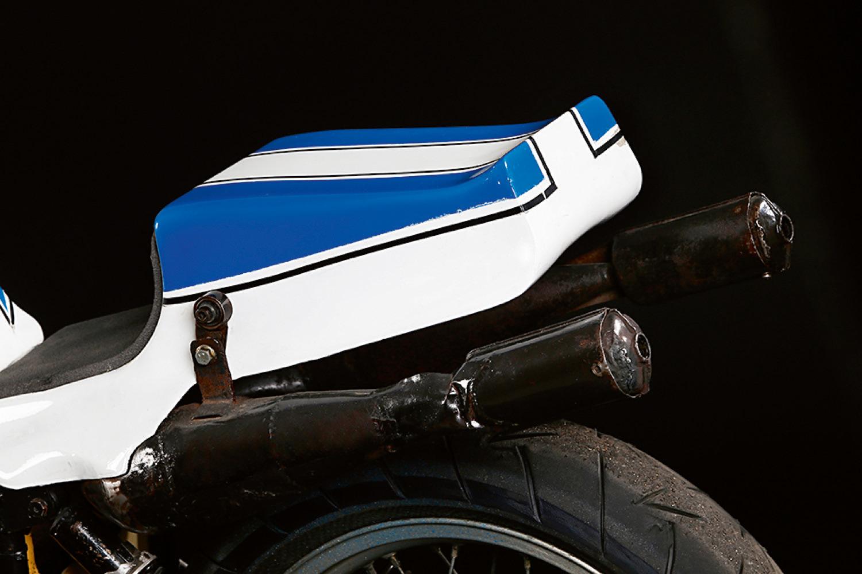 Suzuki RG500, la moto que cambio GP500